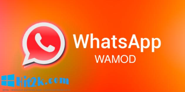 WAMOD v1 0 2 – (WhatsApp base v2 12 391) MOD APK Latest 2016